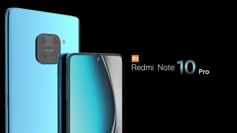 Smartphone tầm trung giá cả phải chăng Redmi Note 10 Pro sắp ra mắt có thể đi kèm với vi xử lý Snapdragon 750G mới