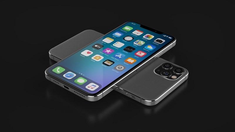 Xuất hiện video trên tay iPhone 12 Pro đang hoạt động với thiết kế 'đúng như mong ước' của nhiều iFans
