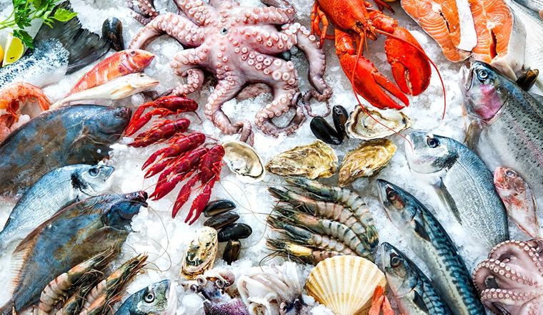 Tổng hợp các cách khử mùi tanh hải sản cực hiệu quả