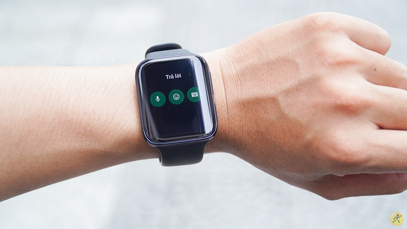Đồng hồ thông minh nghe gọi giảm giá