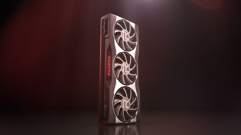 AMD Radeon RX 6000 is coming soon with very impressive specs