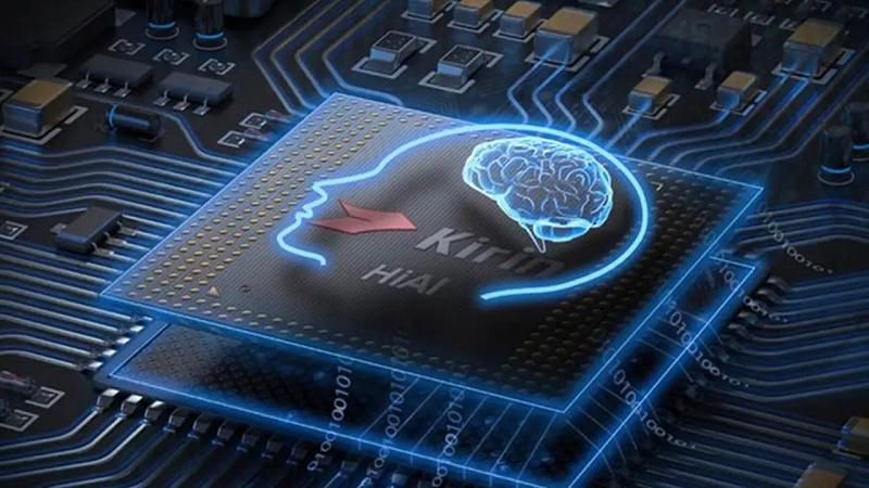 Chip Kirin của Huawei