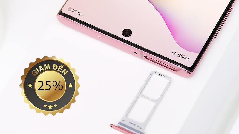 Điện thoại đã qua sử dụng đang giảm giá sốc lên đên 25%