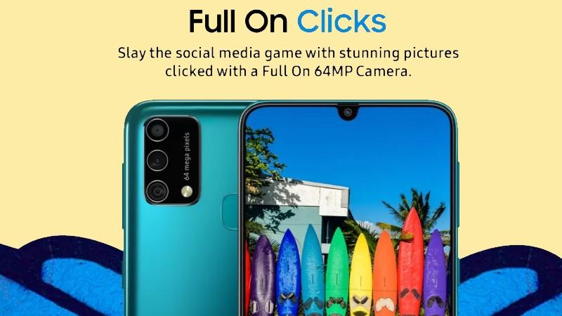 Samsung Galaxy F41 được xác nhận sẽ ra mắt với ba camera sau, trong đó cảm biến chính có độ phân giải 64MP