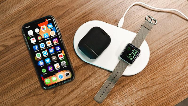 Apple Được dự đoán sẽ ra mắt AirPower vào năm 2021