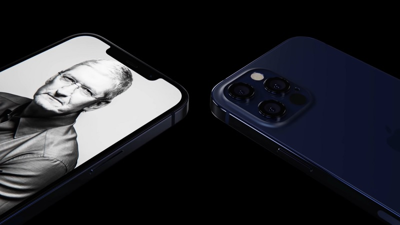 The iPhone 12 Pro Max could be the only iPhone this year to feature a 120Hz display and a LiDAR sensor