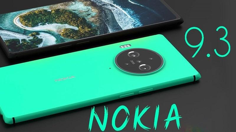 Nokia 9.3 PureView với 5 camera mặt sau cùng smartphone tầm trung Nokia 7.3 5G sẽ ra mắt vào tháng 11 tới đây