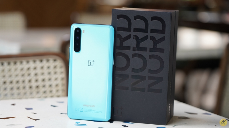 OnePlus nhá hàng chiếc smartphone tầm trung OnePlus Nord N10 5G, ngầm xác nhận máy sẽ ra mắt vào 15/10 tới