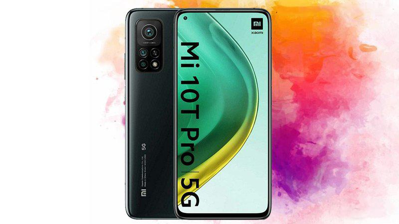 Sắm Mi 10T Pro có ngay bảo hành Premium