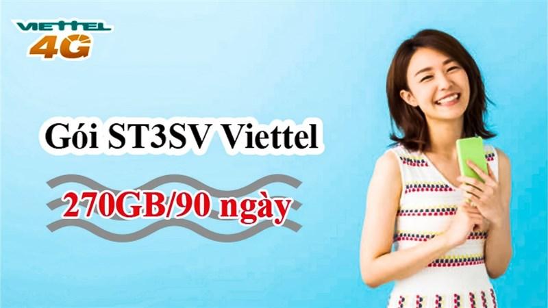 Đăng ký data gói cước siêu rẻ dành cho sinh viên của nhà mạng Viettel