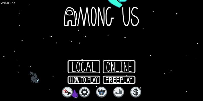 tải among us miễn phí
