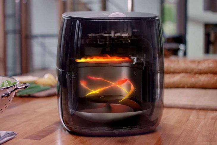 Công nghệ làm nóng điện trở