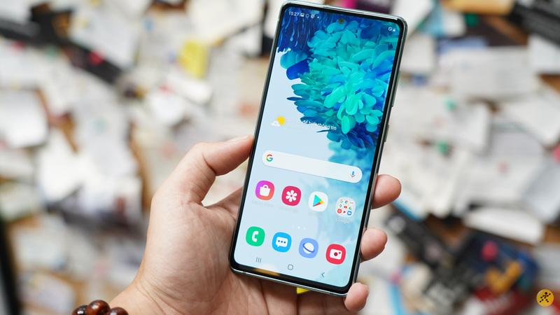 5 cách giúp smartphone Samsung giảm giật lag siêu dễ không phải ai cũng biết