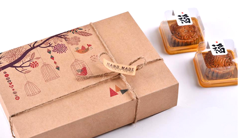 Tổng hợp 3 cách làm hộp đựng bánh trung thu đơn giản, xinh xắn