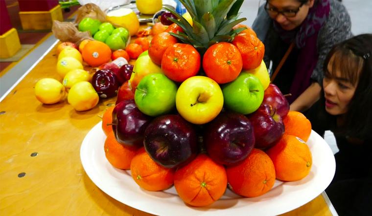 Bàn thờ chưng 8 loại trái cây này mang lại may mắn phúc lộc đầy nhà cho gia chủ