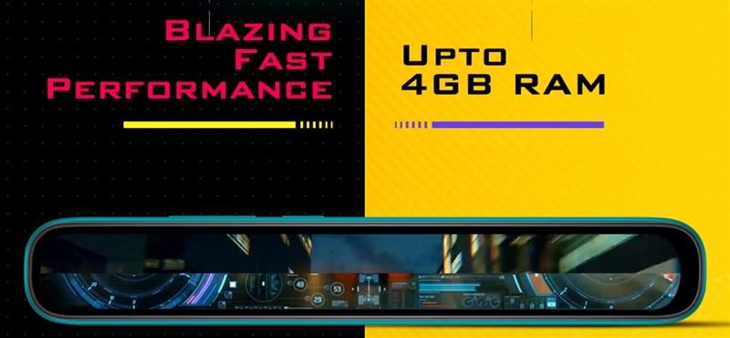 POCO C3 dự kiến có RAM 4 GB
