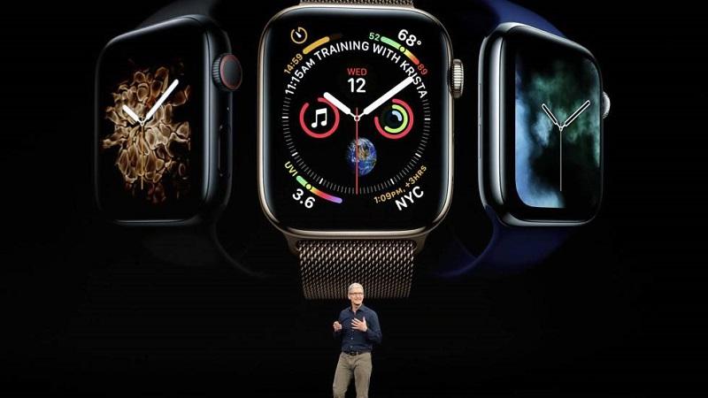 Số lượng người dùng Apple Watch đã chạm ngưỡng 100 triệu