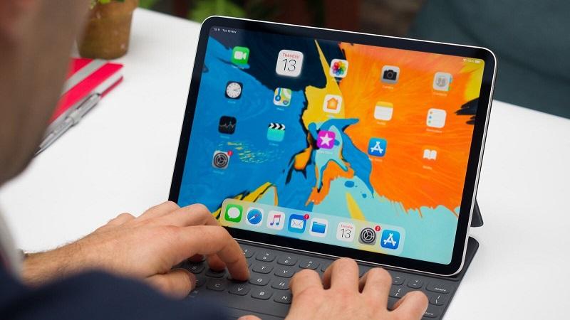 Chip A14X trên iPad Pro 2021 dự kiến mạnh hơn cả MacBook ...