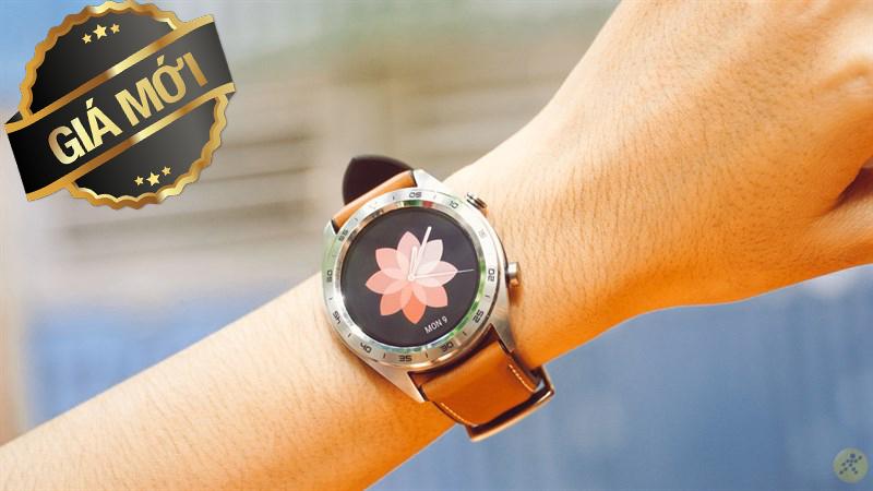 Đồng hồ thông minh Samsung, Huawei, Honor đổi giá