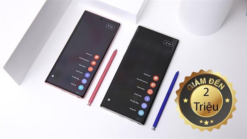 Hot sale 10 tháng 10 tại Thế Giới Di Động, giảm giá điện thoại Samsung