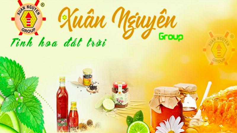 Xuân Nguyên Group