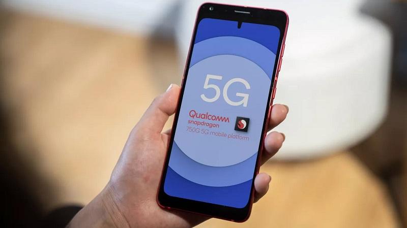 Sau khi dành được hợp đồng sản xuất chip khủng Snapdragon 875, Samsung lại vừa có thêm thỏa thuận sản xuất Snapdragon 750