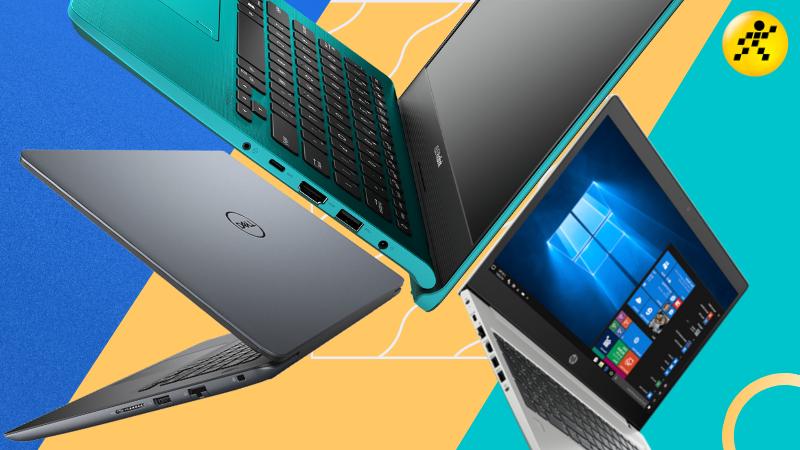 Top laptop bán tại Thế Giới Di Động giá dưới 16 triệu có thể chiến Liên Minh Huyền Thoại full cấu hình