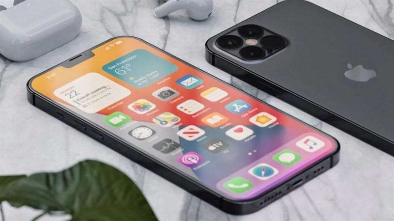 iPhone 12 còn chưa ra mắt nhưng báo cáo về iPhone 13 đã xuất hiện: Vẫn còn notch tai thỏ nhưng được làm gọn hơn