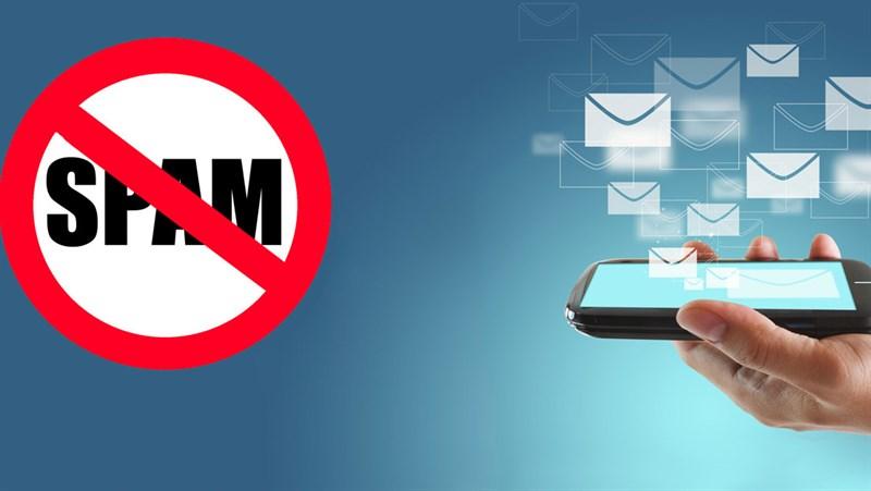 Không còn bị làm phiền bởi tin nhắn quảng cáo chỉ với một tin nhắn