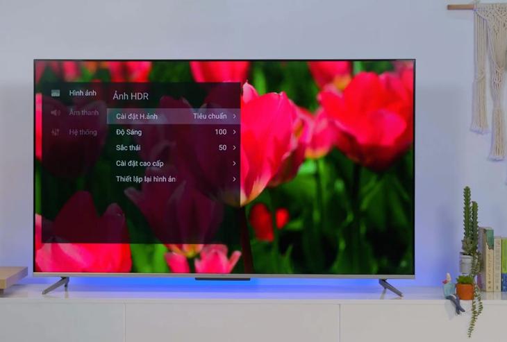 Đánh giá Android Tivi TCL 4K dòng P715