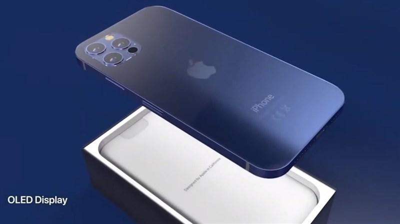 Bất ngờ xuất hiện video mở hộp iPhone 12 Pro cực kỳ chất lượng, các phụ kiện bên trong cũng được hé lộ