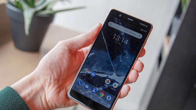 Tiếp nối Nokia 3.1, Nokia 5.1 cũng vừa được cập nhật Android 10, thêm nhiều tính năng mới, tăng cường bảo mật cho người dùng