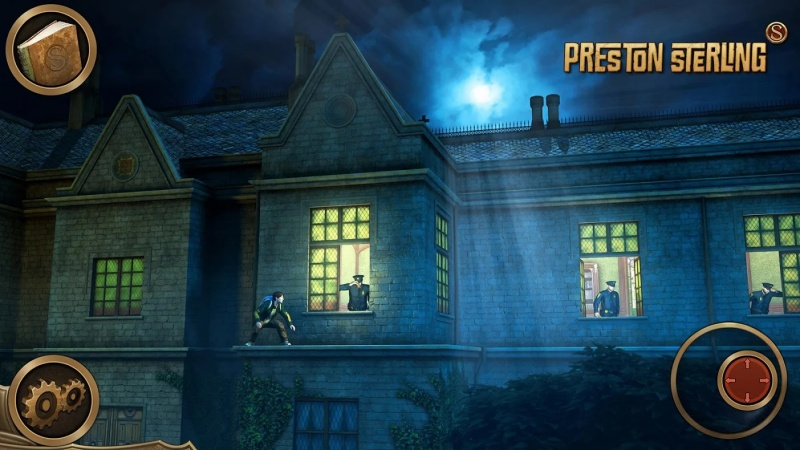 Hình ảnh trong game Preston Sterling