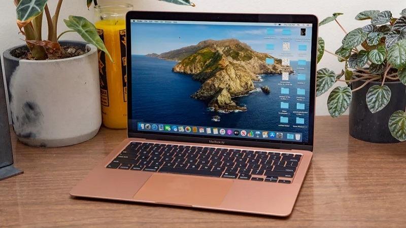 MacBook với chip xử lý Apple Silicon 12 nhân?