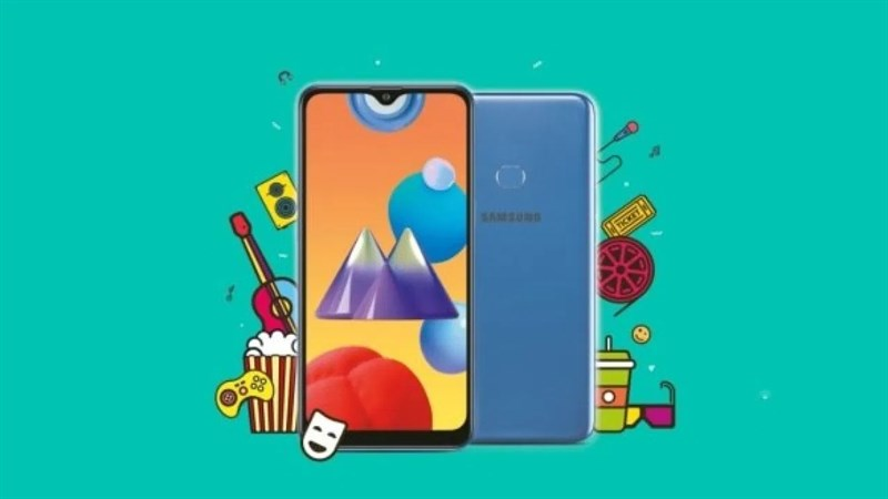 Thêm bằng chứng xác nhận việc Samsung đang chế tạo 2 mẫu smartphone giá rẻ là Galaxy M02 và Galaxy A02