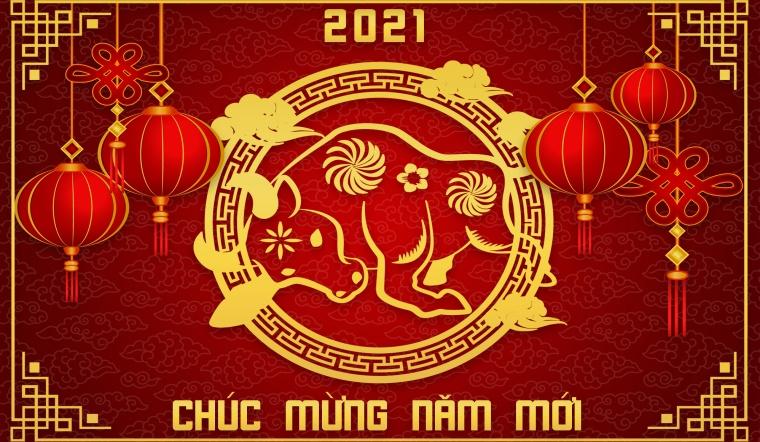 Lịch nghỉ Tết nguyên đán 2021 chính thức