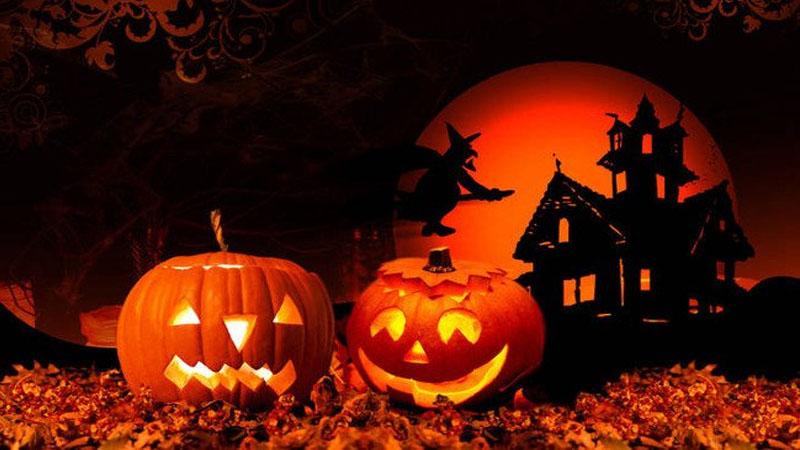 Nguồn gốc của ngày Halloween