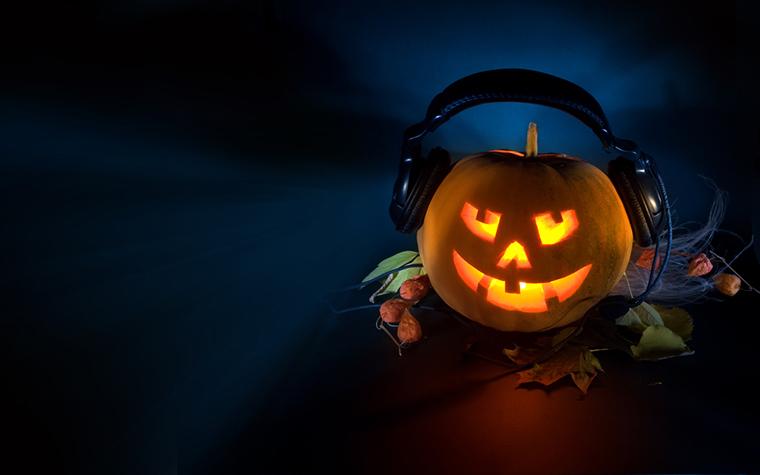 10 bài nhạc Halloween hay nhất mọi thời đại