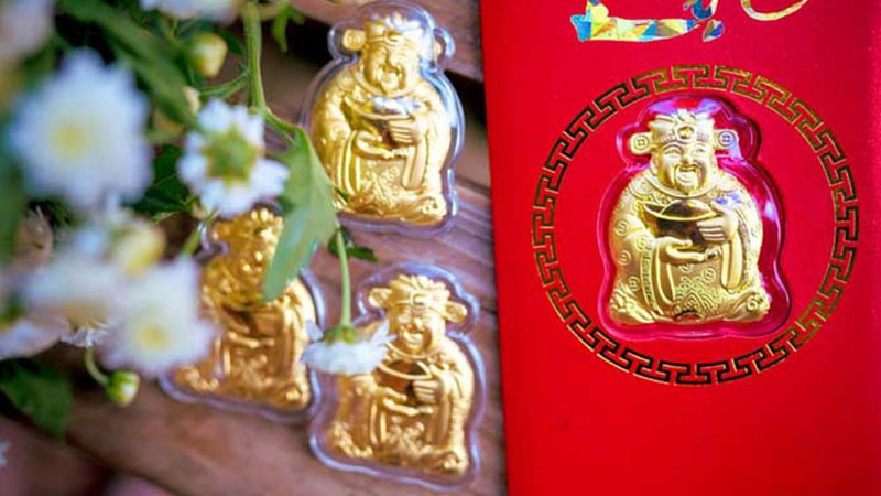 Ngày Vía Thần Tài của tất cả các tháng trong năm 2021 và văn khấn cúng Thần Tài hàng tháng