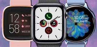 6 tiêu chí giúp bạn sở hữu ngay một chiếc đồng hồ thông minh cực chất