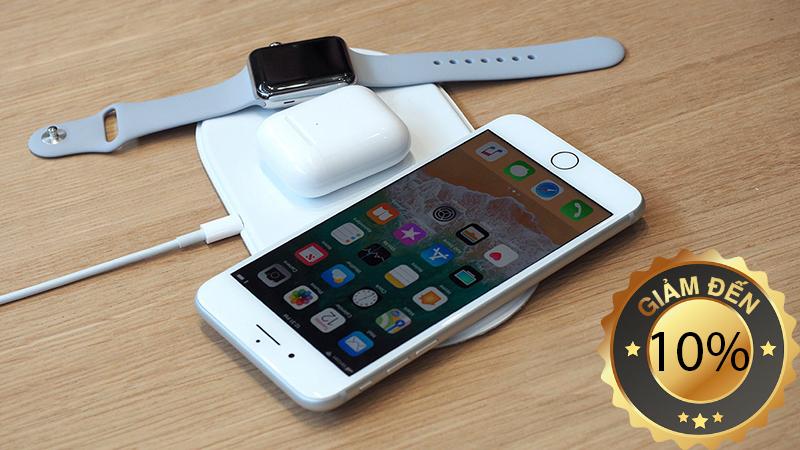 Hot sale giảm giá đến 10% cho mẫu iPhone đổi trả tại Thế Giới Di Động