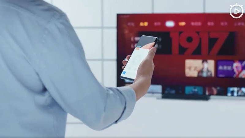 Xiaomi tung video thể hiện sức mạnh của công nghệ UWB trong tương lai