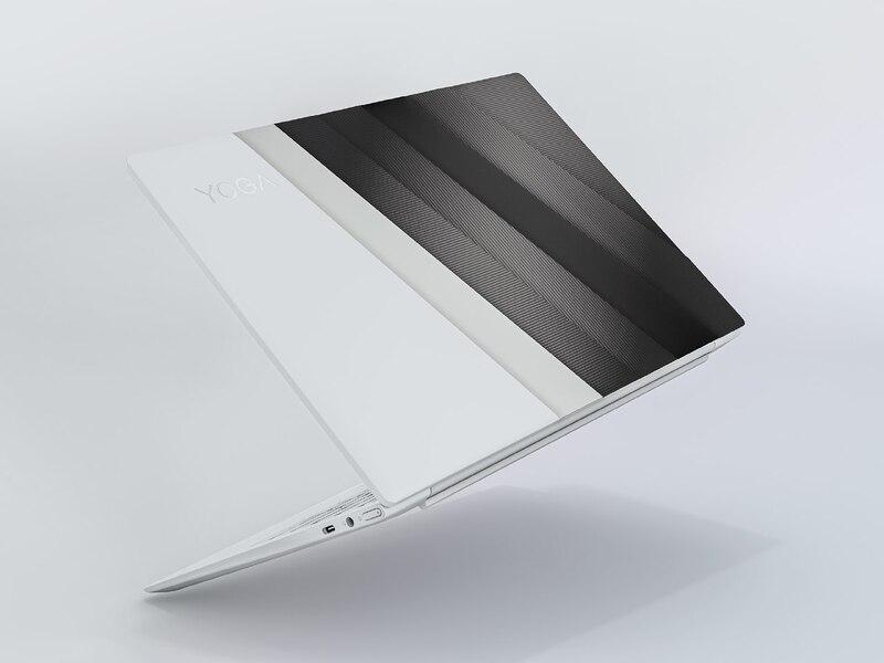 Yoga Slim 7i Carbon
