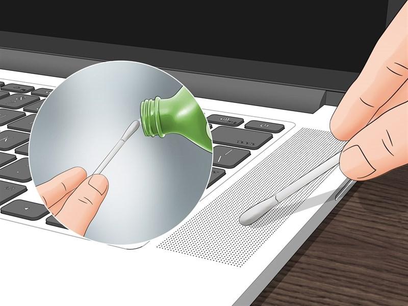 Mẹo cho loa laptop