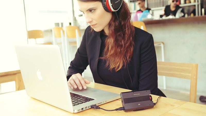 Tips for speakers on laptops