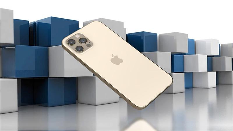 Thu cũ đổi mới lên đời siêu phẩm iPhone 12 Series