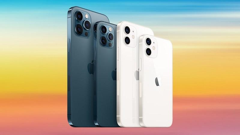 Thanh toán iPhone 12 qua VNPAY