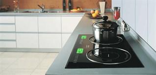 Tư vấn chọn ngay bếp từ đơn giản, ưng ý cho bếp nhà mình