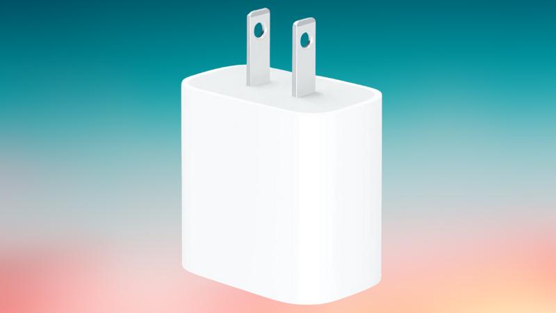 Apple bán bộ sạc USB-C công suất 20W với giá khoảng 440 ngàn đồng