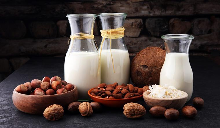 Bí quyết kết hợp các loại hạt khi nấu sữa vừa béo mịn lại không bị tách nước